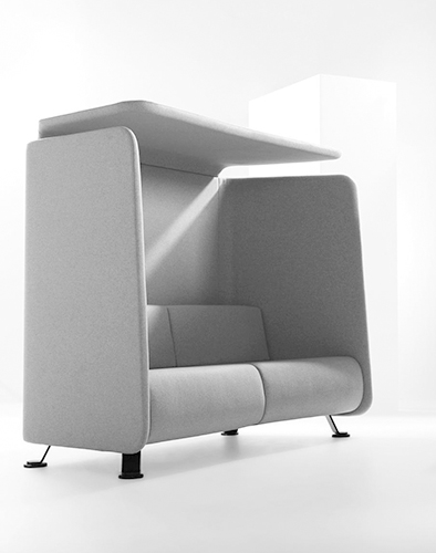 Axia / Interieur architectuur / Industrieel ontwerpen